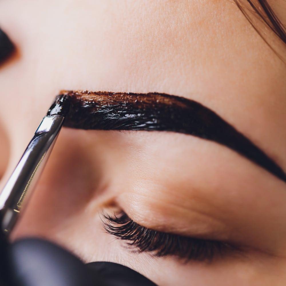 Henna Brows Köln Vivian Gerwig Permanent Make Up