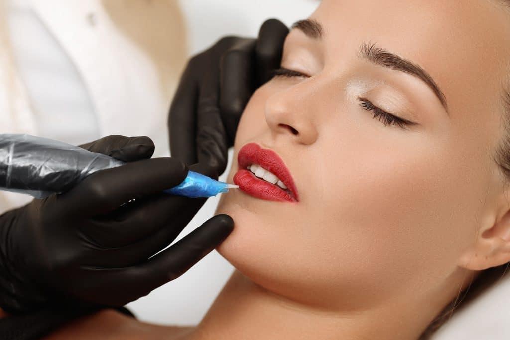 Aquarell Lips Permanent Make Up Köln